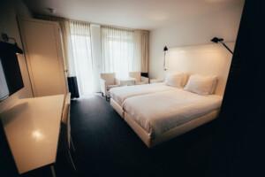 Kamer hotel Bommeljé Domburg