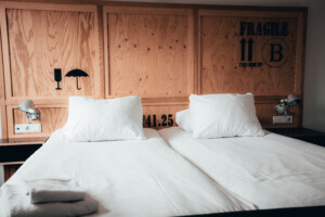Hotel Bommeljé 02 307