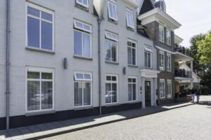 Appartementen Westweg02