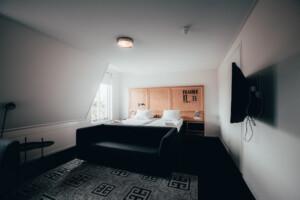 Bs Strandappartementen kamer
