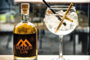 Gin Restaurant Mezger