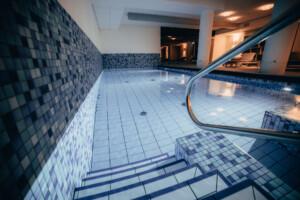 Zwembad Mezger
