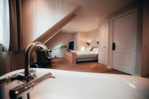 Overnachten in Appartementen in Domburg