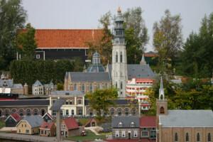 Overzicht Minituur Middelburg 2 1