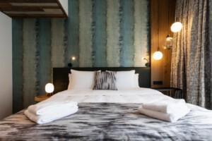 Hotel Middelburg citywood