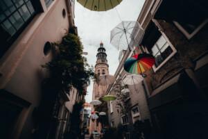 Hotel Middelburg en omgeving